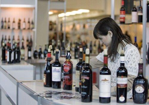 Экспорт вина в Болгарии снизился на 60―70%