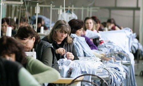 Текстильная промышленность в Болгарии выросла на 18―22%