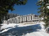 Апартаменты на горнолыжном курорте в Пампорово