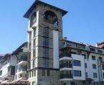 Апартаменты и квартиры в жилом комплексе в Банско