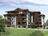 Апартаменты в горнолыжном курорте Банско