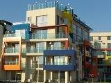 Апартаменты на престижном пляжном курорте