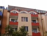 Однокомнатная квартира в Царево